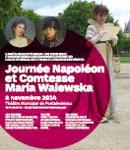 Napoléon et la comtesse Maria Walewska