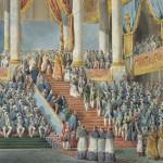 Le Serment  [Sacre de Napoléon Ier, 2 décembre 1804]