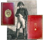 Treasures of the Fondation Napoléon Library