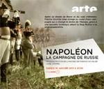 Napoléon, la campagne de Russie