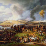 A close-up on: Napoleon's Russian Campaign – 2 – from the Niemen to Moscow