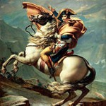 """Napoleon Hero"" by Professor Patrice Gueniffey at Florida State University"