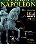 Le Retour de Napoléon (in Laffrey, France)