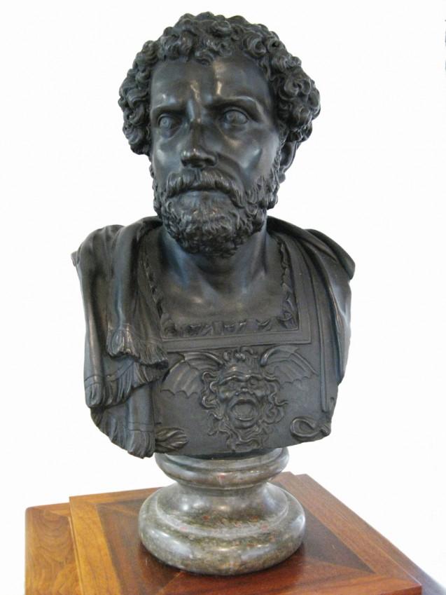 Napoléon et l'antiquité : Plutarque, Hannibal, et Charlemagne