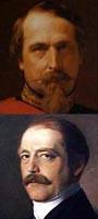 Napoléon III et Bismarck. Étude sur les relations diplomatiques avec la Prusse