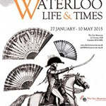 'Wellington: the Waterloo Years', lecture by Robert Evans at The Fan Museum, Greenwich