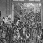 [bicentenaire] L'arrivée de Napoléon dans Paris, le 20 mars 1815