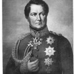 Generallieutenant August Wilhelm Anton, Graf Neidhardt von Gneisenau (1760-1832)