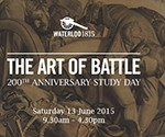 Waterloo 1815: The Art of Battle Study Day