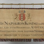 Banner of Louis Napoleon, King of Holland