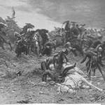 Blücher et la campagne de Waterloo