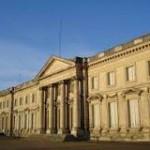 Visites guidées de septembre du palais de Compiègne