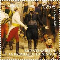 Bicentenaire de la reddition d'Huningue