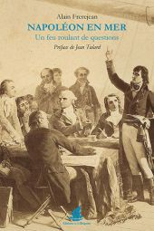 Napoléon en mer. un feu roulant de questions