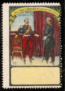 Octobre 1865 : l'entrevue de Biarritz