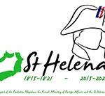 Bicentenary of Napoleon's arrival on St Helena