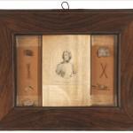 Reliquaire de Sainte-Hélène, souvenirs du retour des Cendres de Napoléon
