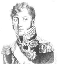 MONTHOLON, Charles de (1783-1853), général