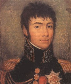 BERTRAND, Henri-Gatien (1773-1844), comte et général