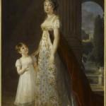 Caroline, sœur de Napoléon, reine des arts