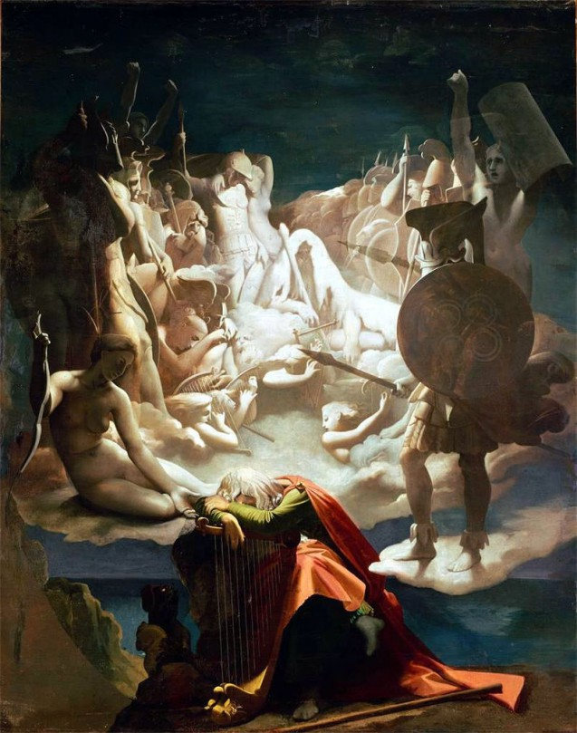 Ossian's Dream (Le Songe d'Ossian)