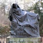 Napoléon s'éveillant à l'immortalité (Napoleon awakens to immortality)