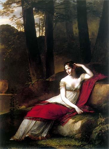 L'impératrice Joséphine (1763-1814)