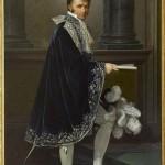 Portrait de François-Nicolas Mollien, (1758-1850), ministre du Trésor public