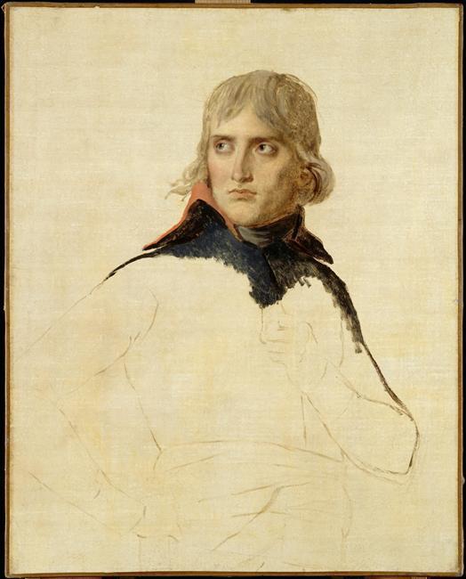 Vidéo > Un portrait de Napoléon Bonaparte (2 min. 18)