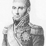 Le général Dupont de l'Étang