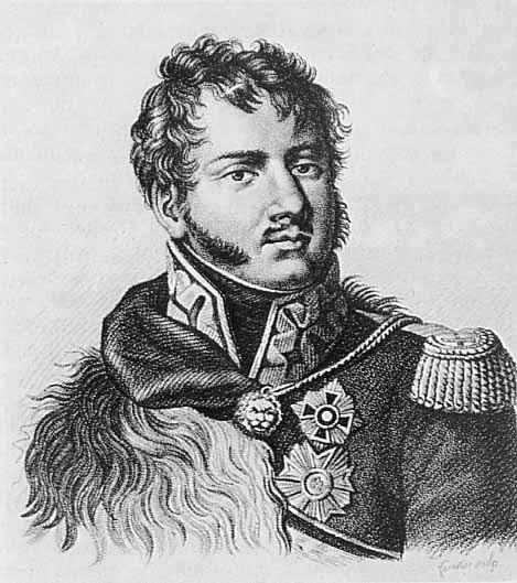 PONIATOWSKI, Prince Joseph, (1763-1813), maréchal