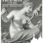 Pierre-Paul Prud'hon à Chantilly