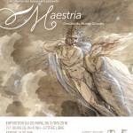 Maestria. Les dessins du musée Girodet
