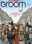 Groom : l'actualité décryptée et expliquée en BD – janvier 2016