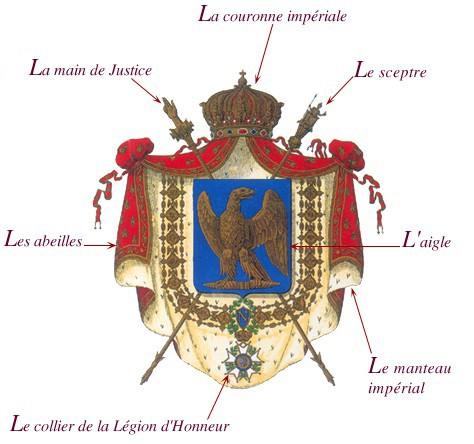 Symbolique Imperiale Napoleon Org