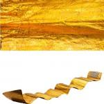 Lettre d'or du roi du Siam Rama IV à Napoléon III