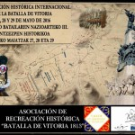 Third International Re-enactment of the Battle of Vitoria 1813