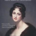 Souvenirs et chronique de la duchesse de Dino