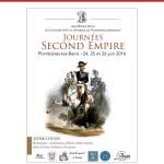 Journées Second Empire de Plombières