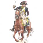 Mont-Saint-Jean : 6-7 juillet 1794. La victoire française à Waterloo