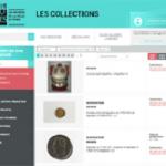Les collections en ligne de Paris Musées