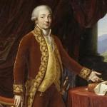 BONAPARTE, Charles-Marie (1746-1785), assesseur de la juridiction royale d'Ajaccio, député de Corse