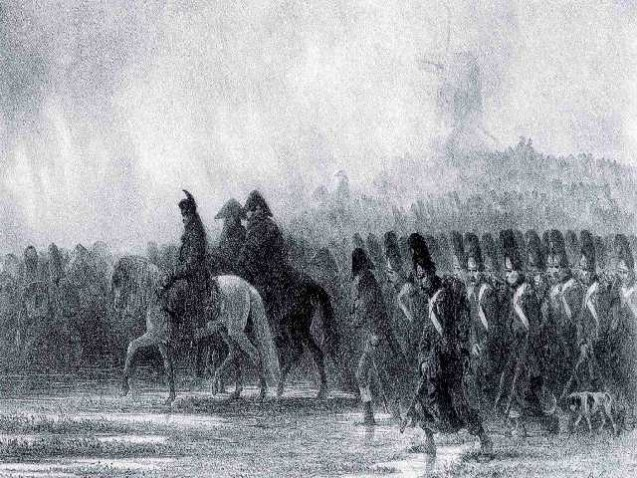 La Grande Armée et les Juifs de Pologne de 1806 à 1812 : une alliance inespérée ?