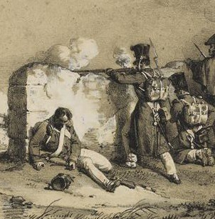 Fighting, suffering and death in the wars of the French Revolution and of the First Empire