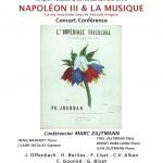 Napoléon III & la musique. La vie musicale sous le Second Empire