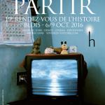 19e rendez-vous de l'Histoire de Blois : Partir