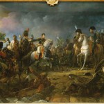 Les guerres napoléoniennes du Consulat et de l'Empire > cours et iconographie