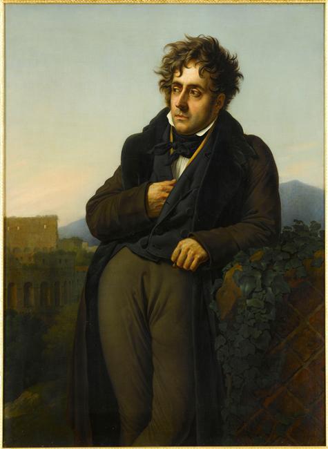 La littérature du moment 1800