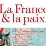 La France et la paix