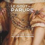 Le goût de la parure. Portraits du château de Versailles